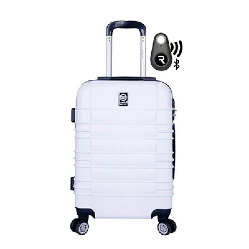 Comprar Bolsa Branca de Viagem Matelândia - Bolsa Branca Transversal