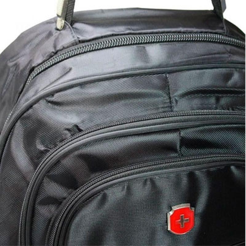 Lojas de Bolsa para Notebook Impermeável ão Miguel das Missões - Bolsa para Guardar Notebook