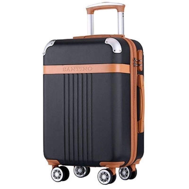 Mala de Viagem com Rodas 360 Valor Vitória - Mala com Rodas para Notebook