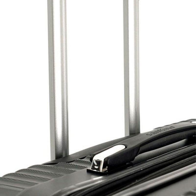 Mala de Viagem com Rodas Valor Bujari - Mala com Rodas para Notebook