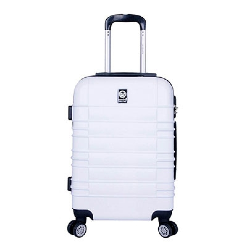 Onde Tem Bolsa Branca de Viagem São Carlos - Bolsa Branca de Viagem