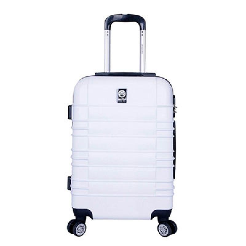 Onde Tem Bolsa Branca para Viagem Bahia - Bolsa Branca de Viagem