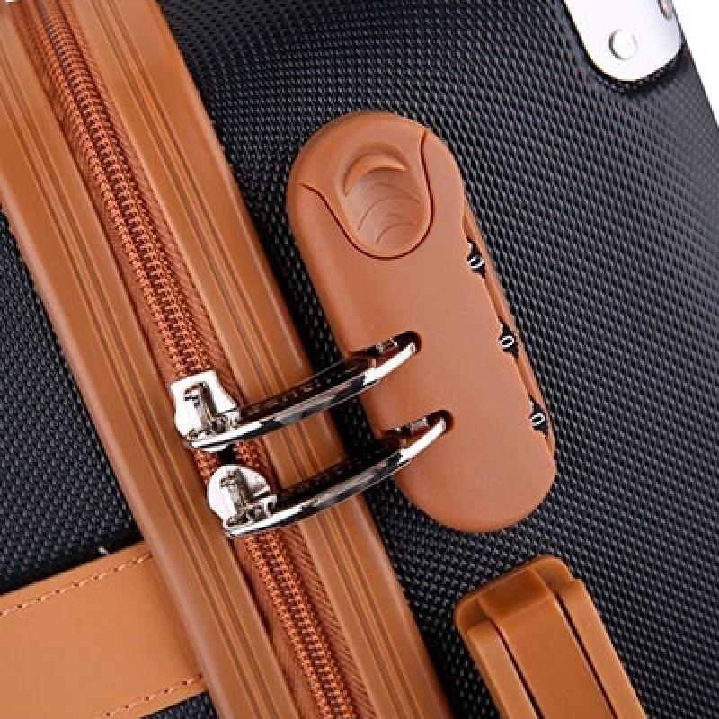 Quanto Custa Mala de Viagem com Rodas 360 Capanema - Mala com Rodas para Notebook
