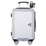 bolsa branca de viagem Cambará do Sul