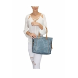 bolsa feminina grande Capanema