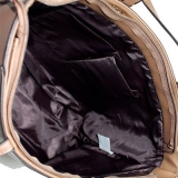 bolsa sacola branca Aquidauana