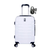 comprar bolsa branca para viagem Copacabana
