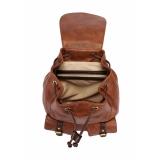 comprar bolsa feminina de couro Pedro II