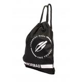 comprar bolsa feminina preta Quixeramobim