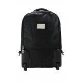 empresa fabricante de mochila executiva de viagem com rodinhas Bujari