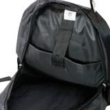 fabricante de mochila preta básica feminina Careiro