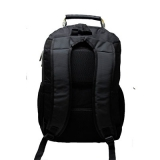 fornecedor de mochila preta básica feminina Penedo