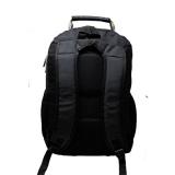 fornecedor de mochila preta básica feminina Araripina