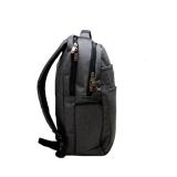fornecedor de mochila preta feminina para notebook Anápolis