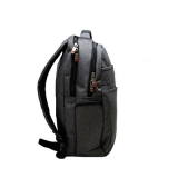 fornecedor de mochila preta feminina para notebook Jardim Guanabara
