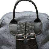 fornecedor de mochila preta masculina Valinhos