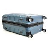 malas com localizador bluetoth Nova Prata