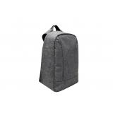mochila antifurto impermeável para notebook valor Juiz de Fora