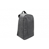 mochila antifurto impermeável para notebook valor Coruripe
