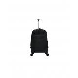 mochila executiva com rodas 360