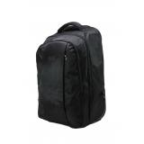 mochila executiva de viagem