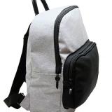 mochila impermeável escolar