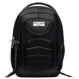 mochila personalizada logo Santa Luzia