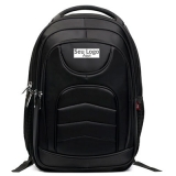 mochila personalizada logo Vilhena