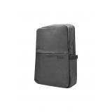 mochilas casuais negra Valinhos