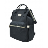 mochilas casuais para mulher ABCD