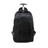 mochilas executivas de viagem com rodinhas Fraiburgo