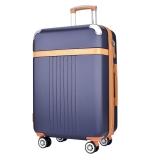 onde comprar mala de bordo azul Alto Paraíso