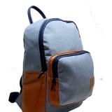 preço de mochila casual azul Quirinópolis