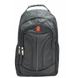 preço de mochila casual preta Alto Paraíso