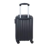 quanto custa mala de viagem preta Toledo