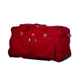 sacola de viagem feminina grande Abreu e Lima