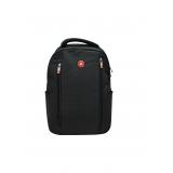 valor de mochila casual negra Peixoto de Azevedo