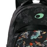 venda de mochila feminina preta Caçador